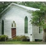 Mt Carmel Presbyterian Church, Tipton County, TN