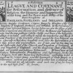 The Solemn League & Covenant