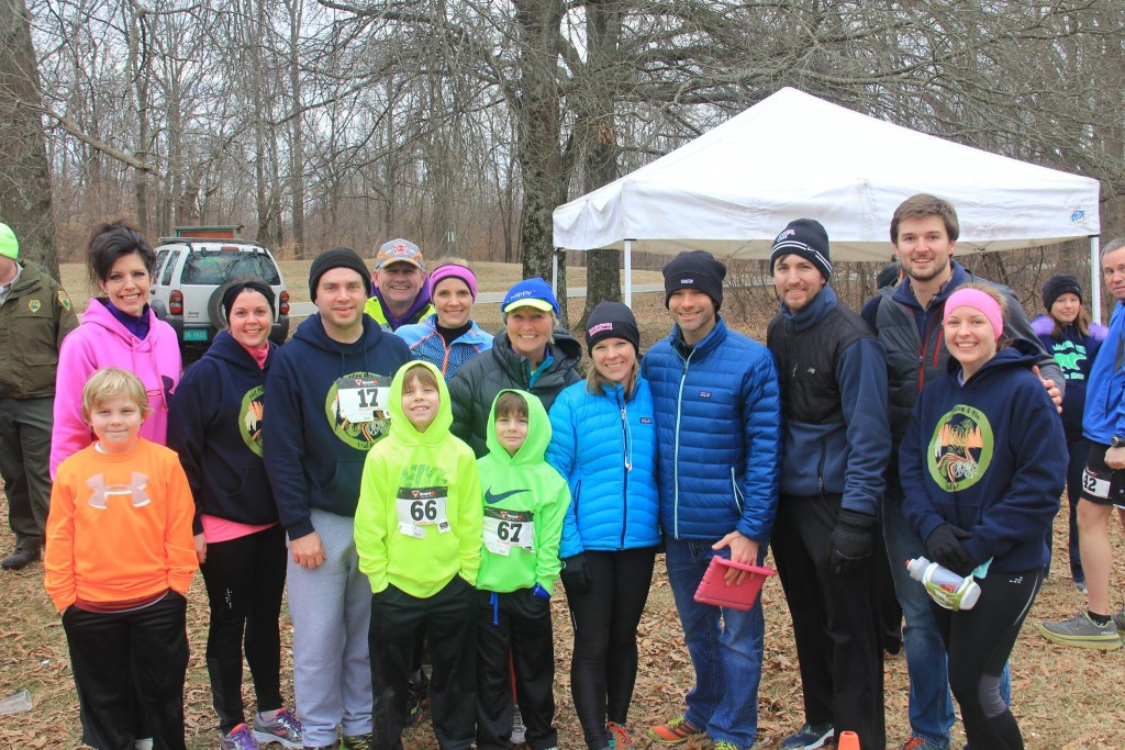 First Presbyterian Church Runners