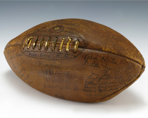 Football_signed_by_Gerald_R._Ford