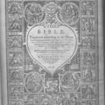 Essentials of Our Faith: Scripture