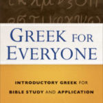 Greek for Everyone, A Review